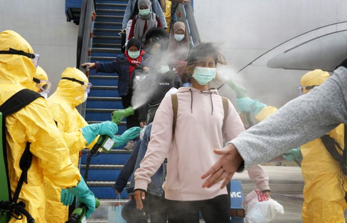 Коронавірус може вбuтu мільйони людей у світі. Вчені б'ють на сполох