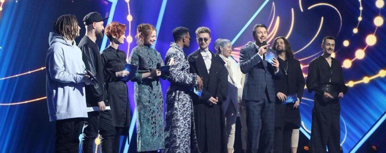 Лозунг Нацотбора на Евровидение: «Ни года без скандала». Что произошло?