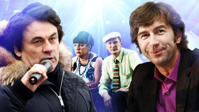 Російські артисти в Україні… Бути чи не бути «чорному списку»?