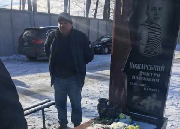 Маршрутника покарали за відмову безкоштовно везти дітей загиблого АТОвця (фото)