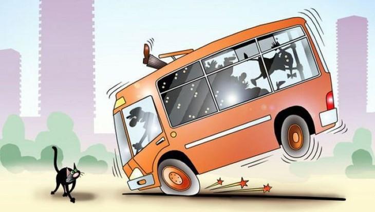 Травма в общественном транспорте: как получить компенсацию и у кого требовать