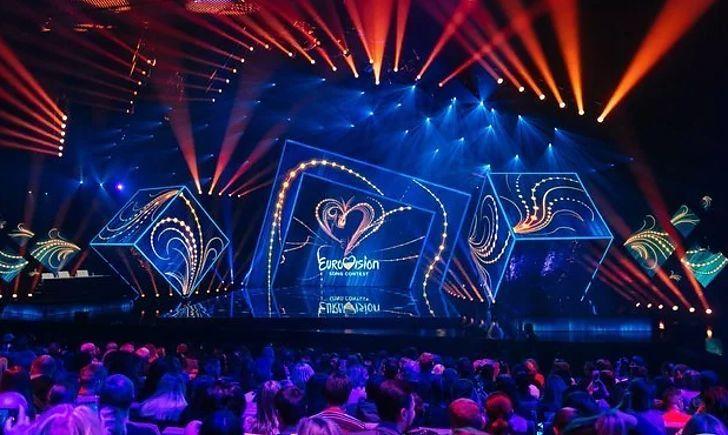Вмикайте телевізор! Національний відбір на Євробачення-2020 розпочався!