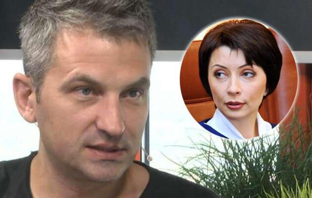 🔞 Скрыпин -Лукаш: «П**дуйте в Москву!» за ее слова о Майдане