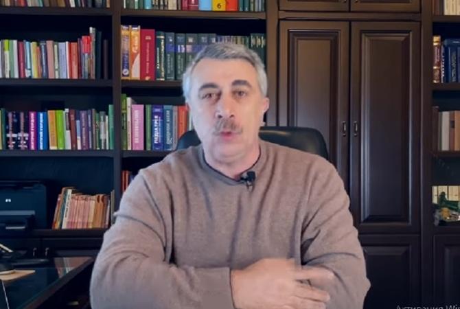 «Жрать базарные консервы и умирать от ботулизма – не боимся??» — Комаровский обратился к украинцам