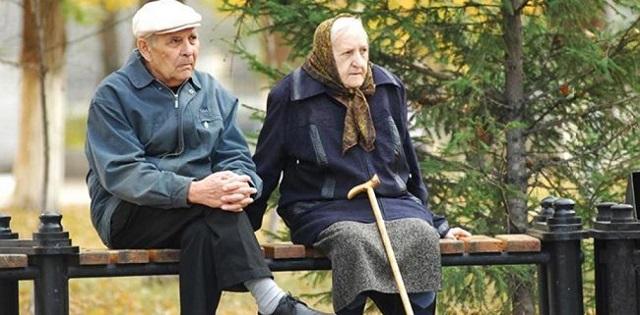 Пенсіонери не отримають обіцяної 1000 грн — Павло Розенко