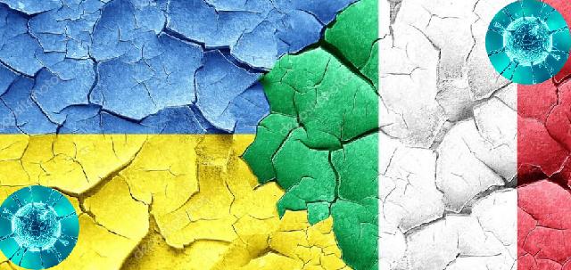 Биолог: ждет ли Украину судьба Италии во время эпидемии COVID-19