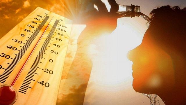 Лето будет ужасным: синоптики напугали прогнозом погоды в Украине