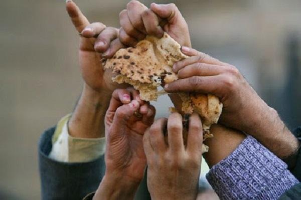 Грозят ли власти голодные бунты, как гвоздь в гр0бу «Конца эпохи бедности»…