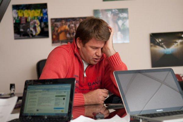 «Скоро нам точно пи**ец!: Знаменитий футбольний коментатор описав, що відбувається в Москві через коронавiрус