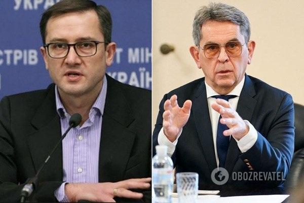 Глава МОЗ Ємець і глава Мінфіну Уманський подали у відставку — Геращенко