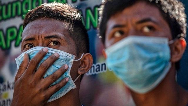 Скільки коронавірус живе на масці: вчені дали мот0рошну відповідь