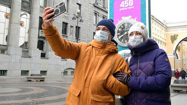 В Україні коронавірусом найбільше хворіють люди віком до 40 років
