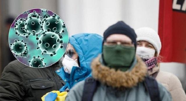 Количество больных коронавирусом будет расти: инфекционист назвал пиковую дату в Украине