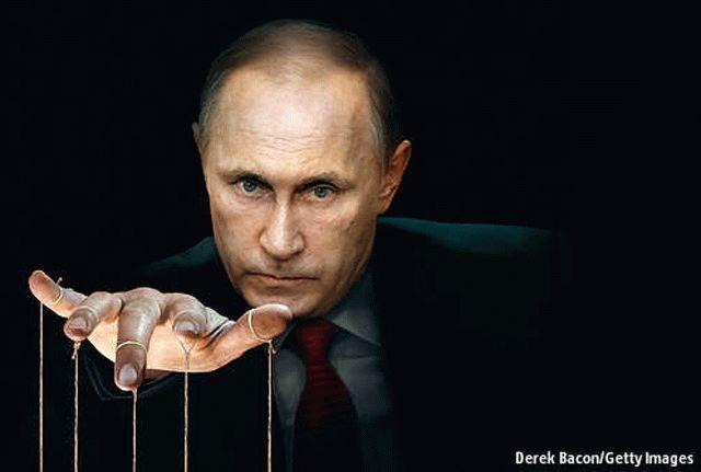 Климкин рассказал о плане Путина относительно Украины