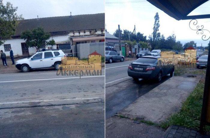 Преступление в селе Шабо: погибшая жаловалась знакомым, что за ними следил какой-то автомобиль