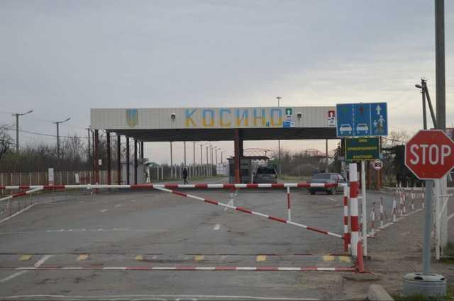 Стало відомо, коли почнуть відкривати кордони з Україною Угорщина і Словаччина