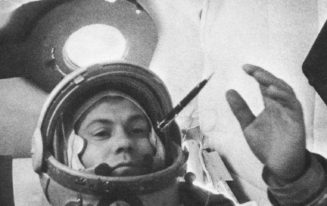 Перша пісня у космосі була українською: з'явилося унікальне відео