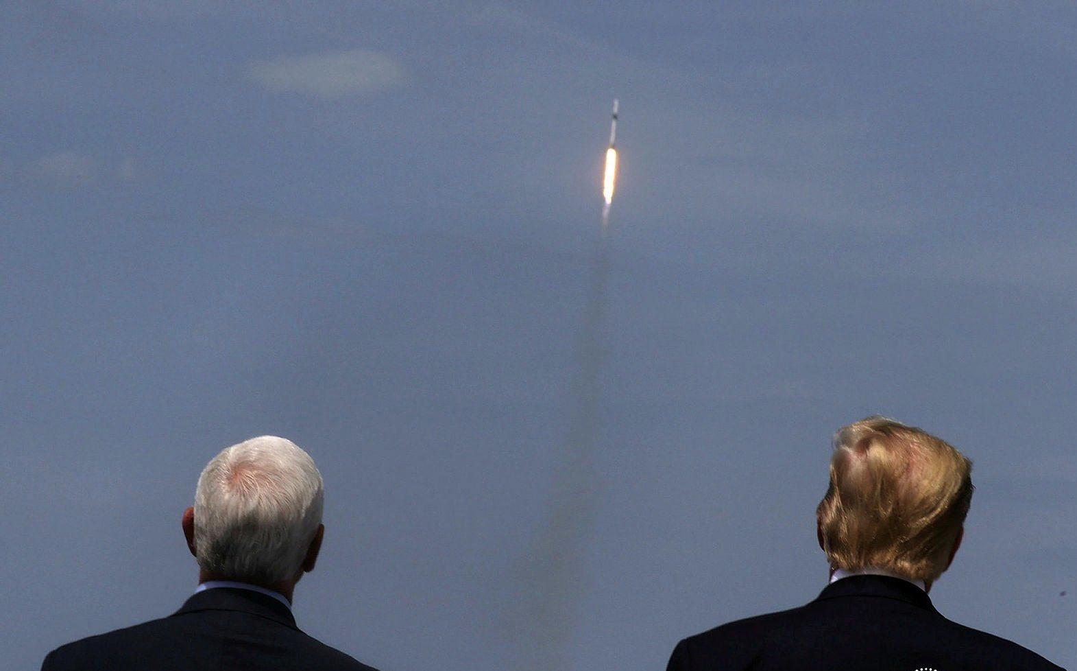В Госдуме заявили о причастности России к запуску ракеты Илона Маска