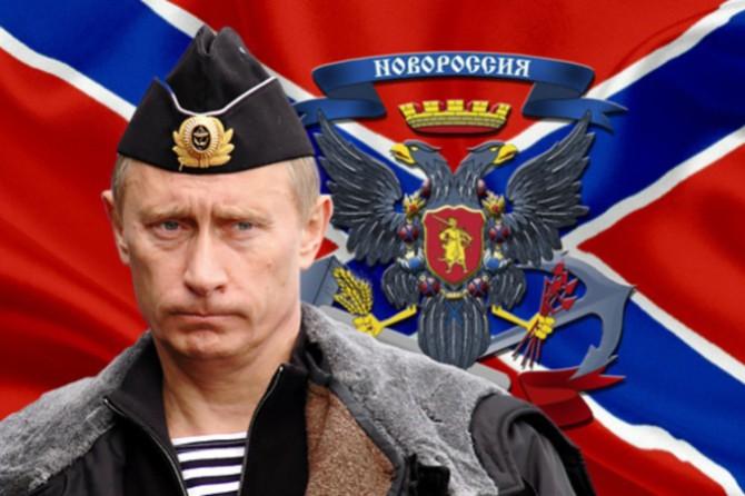 Росія може перезапустити план «Новоросія»: Чубаров розповів, звідки в нього такі підозри