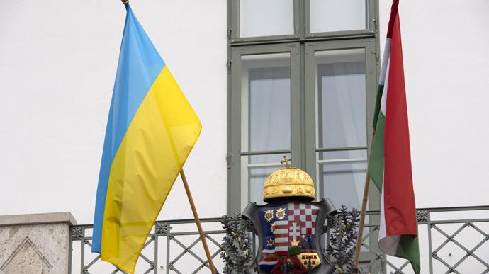 Угорщина уточнила умови, за яких зніме вето в НАТО щодо України