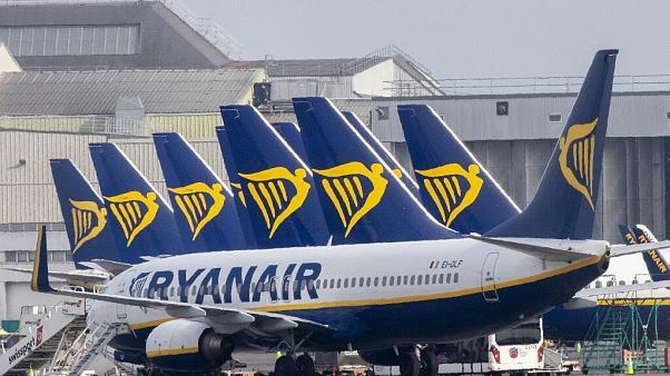 В Европу за 40 евро: ирландский лоукостер назвал дату возобновления полетов из Украины