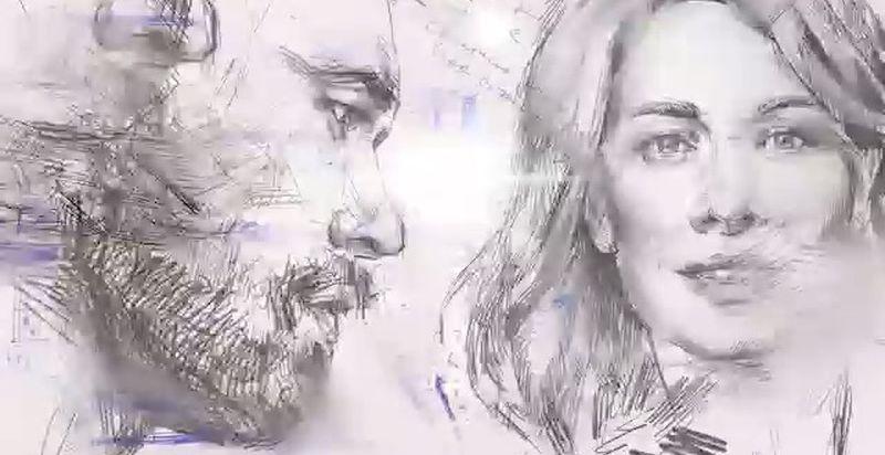 Зірка «Кварталу» з'явилася у кліпі популярного співака (відео)