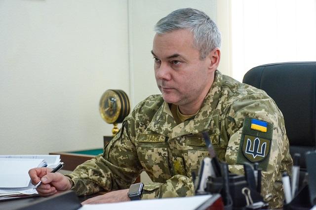 Небезпека поряд: У двох областях України посилили охорону через ризик вторгнення Росії