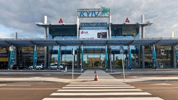 А в «Жулянах» літають: Українці вибухнули гнівом через скасування рейсів з аеропорту «Київ»