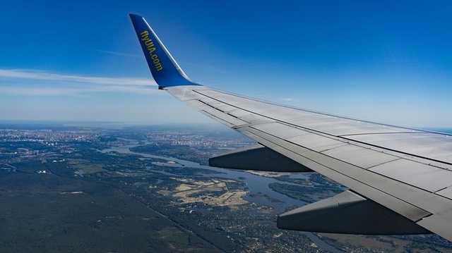 МАУ отменила большую часть международных рейсов до августа. Детали