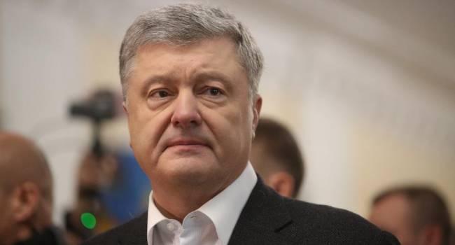 Наталья Юсупова: оставьте Порошенко в покое! Трусливые шакалы набросились стаей на одного
