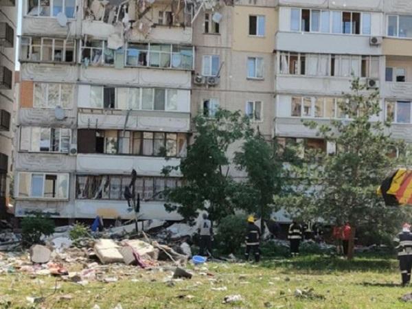 Накануне взрыва в доме на Позняках проводили поверку счетчиков: сделано важное заявление