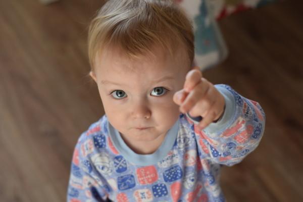 В Бердичеві вчора ввечері рятувальники спасали чотирьохрічного хлопчика. ФОТО