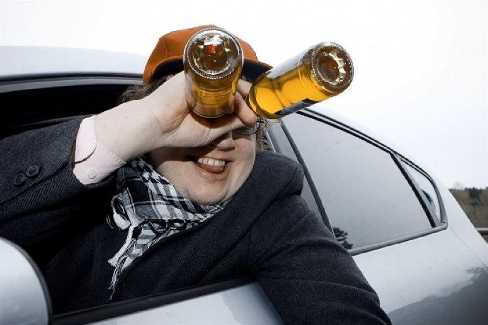 В Украине отменяется уголовное наказание за пьяное вождение: в чем дело