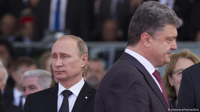 Порошенко рассказал, как заставить Кремль вернуть Крым и Донбасс: «У нас появился уникальный шанс»