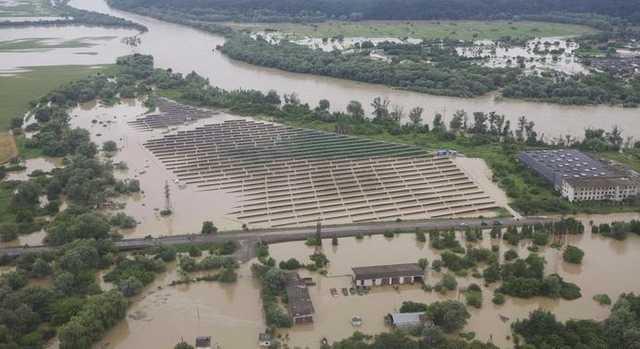 В Украине еще несколько населенных пунктов уйдут под воду: названы опасные регионы