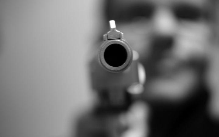 В Харьковской области мужчина расстрелял компанию отдыхающих с детьми