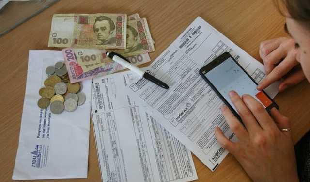 «Слуги народа» придумали, как заставить платить должников за коммуналку