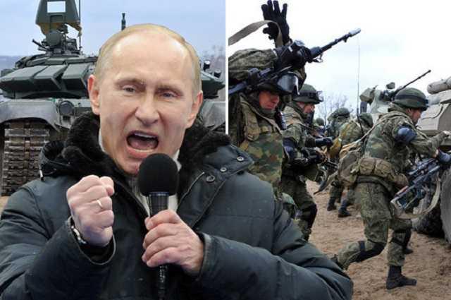 Путин подписал указ об экстренном призыве россиян на военные сборы по всей стране