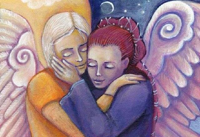 10 ознак того, що ваш ангел-охоронець десь поруч