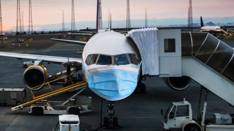 В туалет — по записи: 5 правил авиапутешествия в разгар пандемии коронавируса