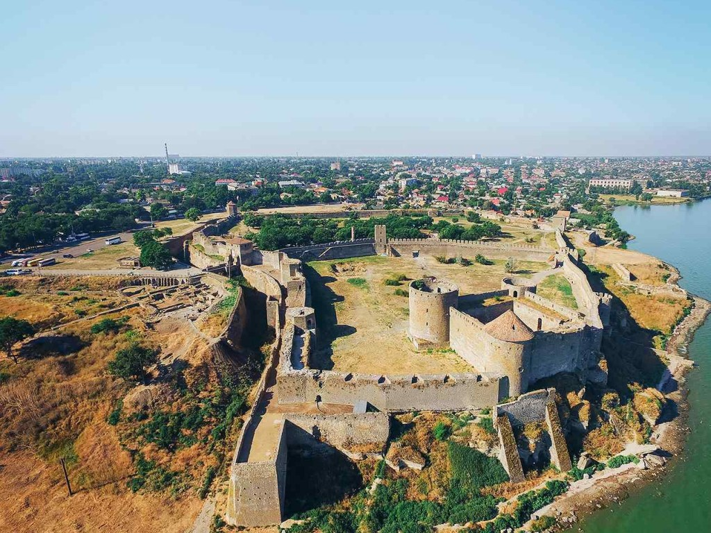 На раскопках в Аккерманской крепости археологи обнаружили ценный трофей (ФОТО)