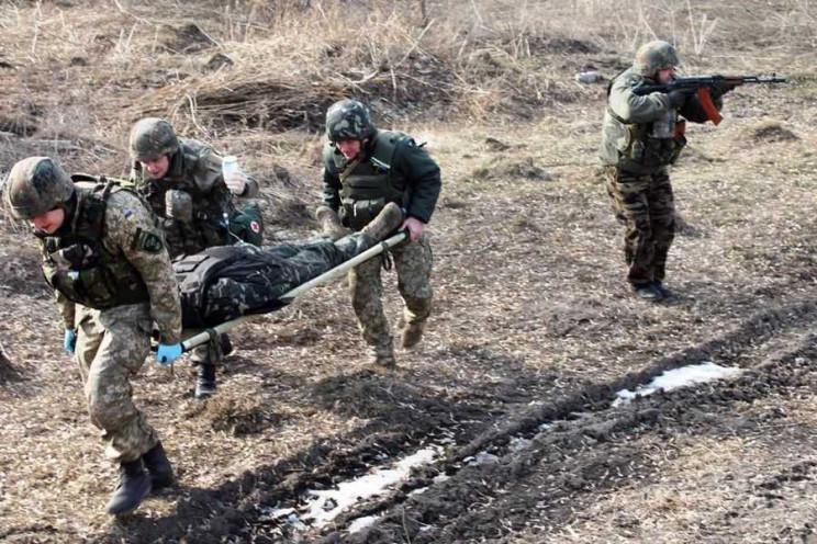 Українських воїнів хочуть почати карати за порушення режиму припинення вогню на Донбасі