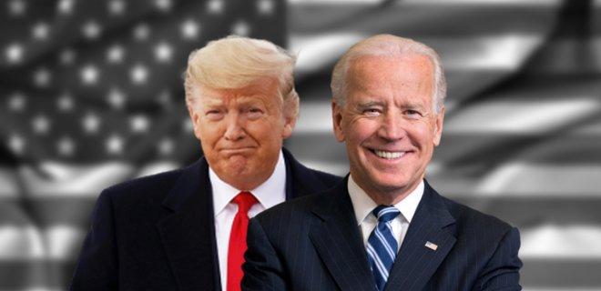 The Economist назвали вероятного победителя на выборах президента США: «Это точно на 91%»
