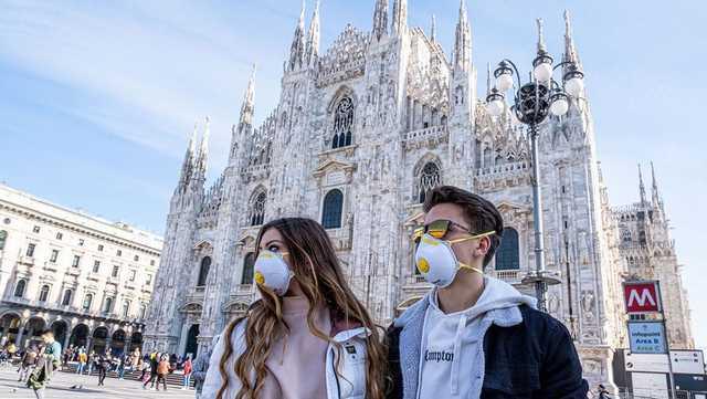 Европа готовится ко второй волне коронавируса и жестк0му карантину — The Guardian