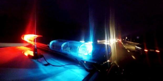 Поліцейська погоня на Рівненщині підірвала мережу (відео)