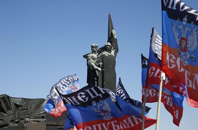 Война, особый статус или признание «республик». Почему Россия ужесточает риторику по Донбассу