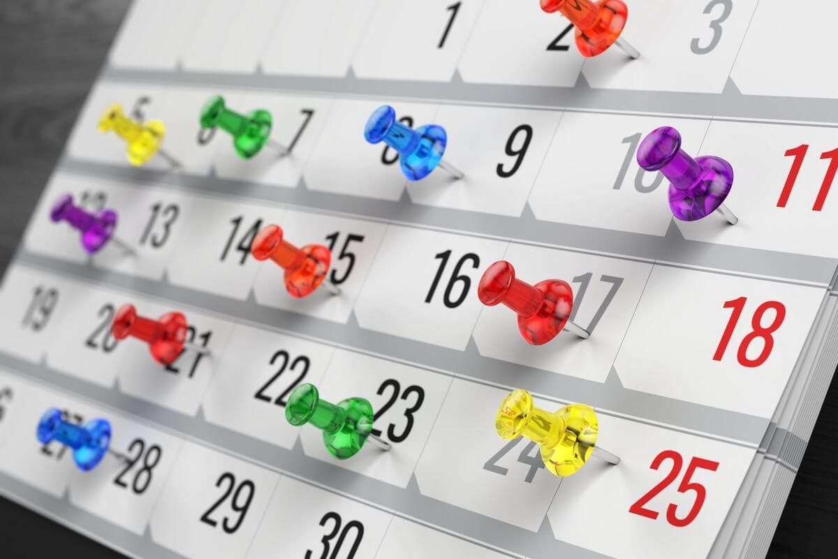 В Украине теперь праздники будут круглый год!