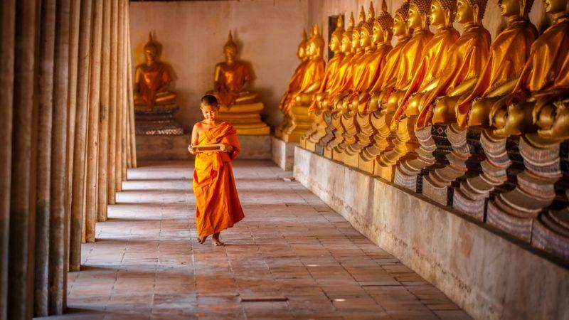 Тибетський тест на 3 питання. Результат вас може здивувати