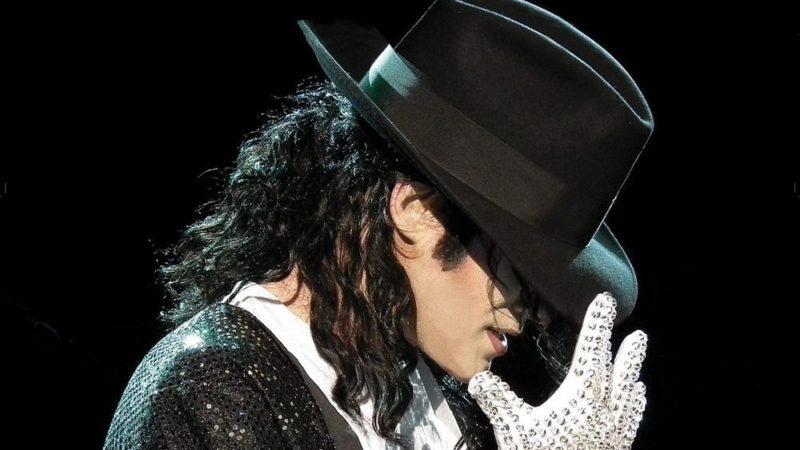Опубликованы уникальные записи из тайного дневника Майкла Джексона