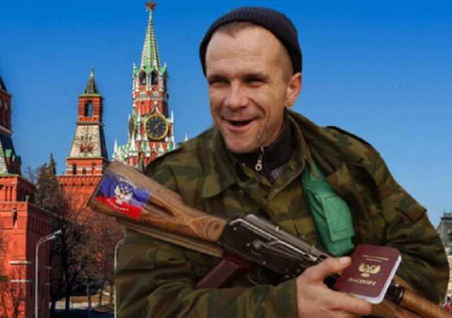 В России заговорили о признании «ДНР»-«ЛНР»: какую игру затеял Кремль